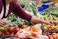 Consumo de legumes e frutas entre os brasileiros está abaixo do ideal, segundo pesquisa da USP