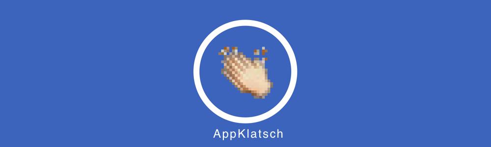 AppKlatsch