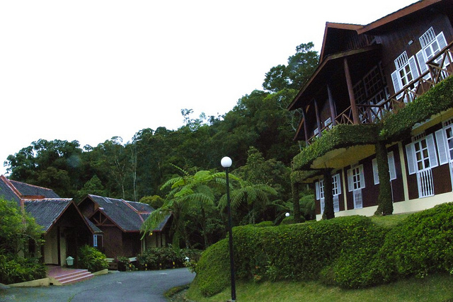 essay about interesting place in sabah