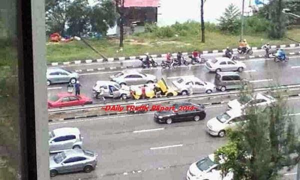 Kemalangan Lamborghini Di Penang, Lamborghini Kemalangan Di Malaysia, Lamborghini Kemalangan Di Georgetown, Lamborgini Accident In Penang, Lamborghini Accident In Malaysia,