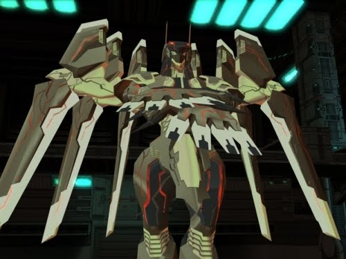 Los Mejores Juegos del 2013 para PC, PS3, Xbox 360, Nintendo Wii U, 3DS, PS Vita Zone of the Enders 3DS