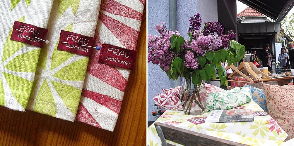 frauschoenert hand printed fabrics