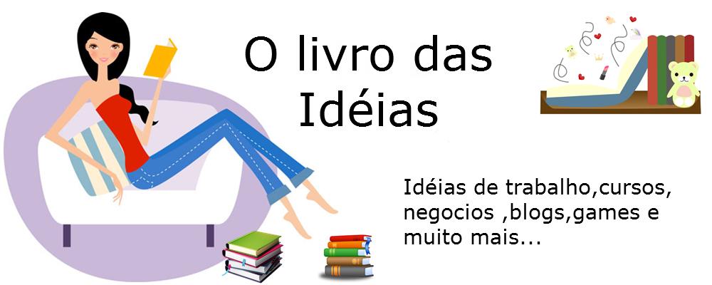 O livro das Ideias
