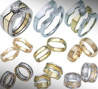 evlilik yuzuk modelleri 3 Evlilik Yüzüğü Modelleri