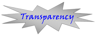 transparency graphic