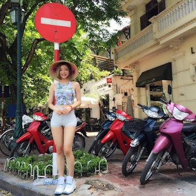 Album ảnh, video Dj Soda đến Việt Nam