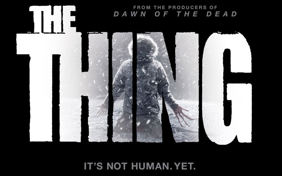 the thing teaser trailer