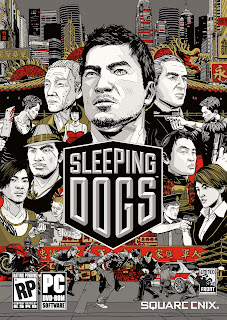 Download - Jogo Sleeping Dogs CRACKED READNFO-P2P + Crack PC (2012)