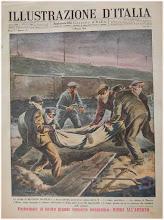 RIVISTA ILLUSTRAZIONE D'ITALIA N 18 1946