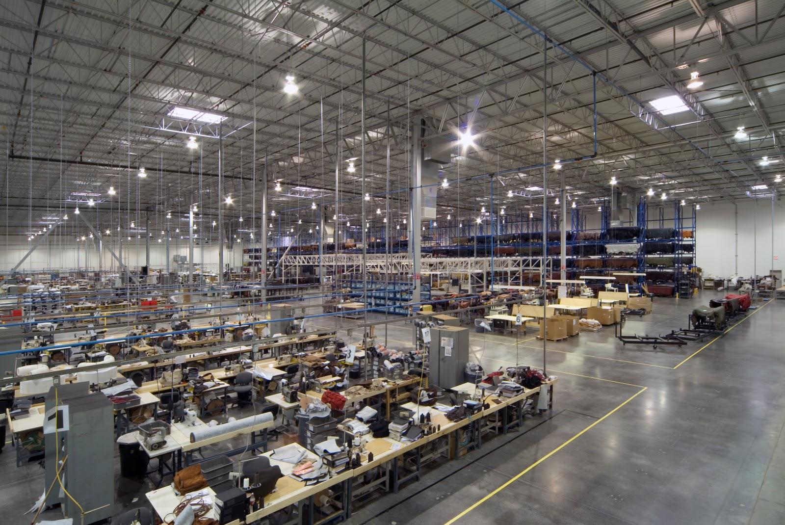 production worker job description