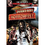 Scarlet Fry&#39;s Triple feature junkfood  Horrorfest available now!