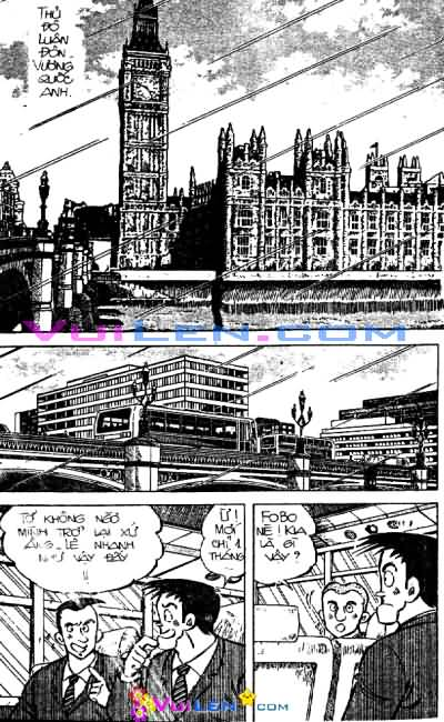 Jindodinho - Đường Dẫn Đến Khung Thành III Tập 31 page 43 Congtruyen24h