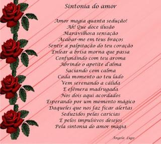 imagenes de amor con poemas