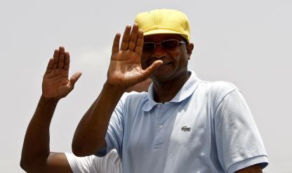 Cabo Verde – Presidenciais: Aristides Lima dá liberdade de voto aos seus apoiantes