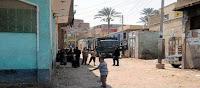 """النيابة تأمر بضبط وإحضار 20 متهمًا في أحداث """"فتنة دهشور"""""""