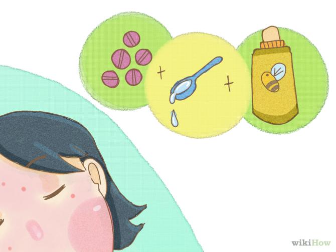3 coisas que você deve fazer todos os dias quando você tem Acne
