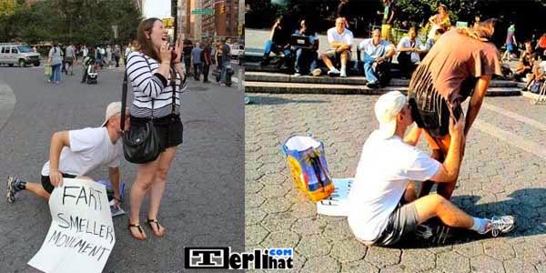 Foto pria cium bokong wanita paling berani