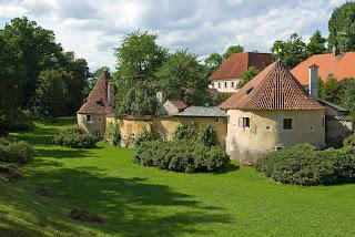 Trebón en la República Checa
