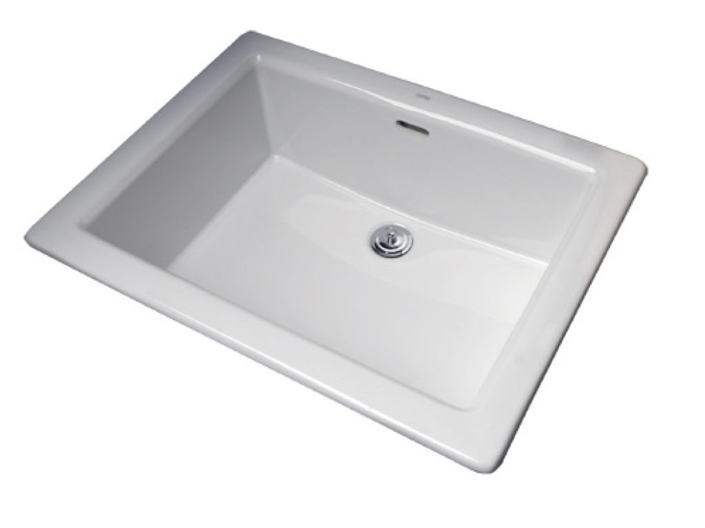 Drop In Laundry Tub : Drop+in+Laundry+Tub The LABORATORY COUNTER TOP DROP-IN SINK
