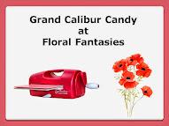 Brenda/Floral Fantasies