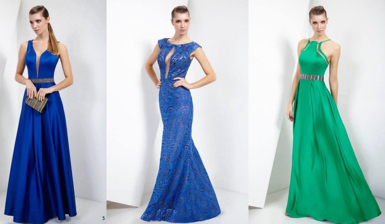 Top 15 vestidos de festa da Feche D'or - Madrinhas de Casamento DX77
