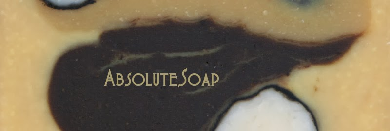 The Absolute Soap (formerly Product Body) Blog