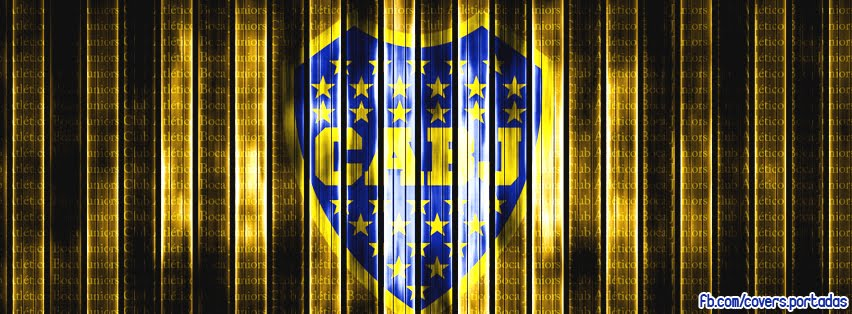 Boca juniors escudo portada para facebook