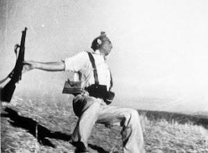 La Guerra Civil Española. Actividades