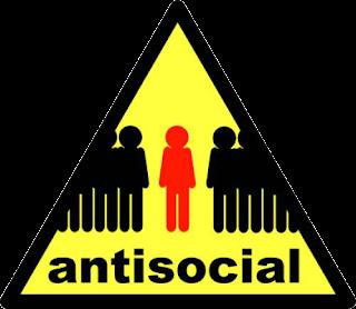 Faktor - Faktor Penyebab Terjadinya Sikap - Sikap Antisosial