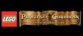 lego games pirates of the caribbean movies