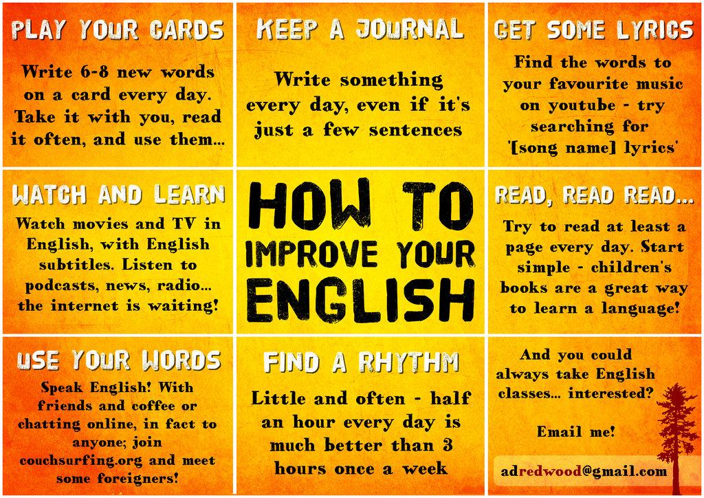 Essay Ways To Improve English  Valuerespondingml Essay Ways To Improve English