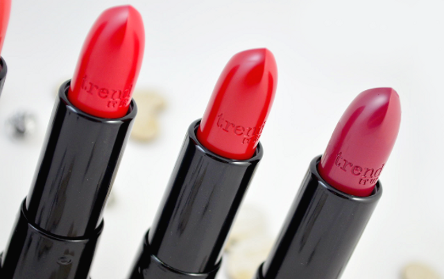 Trend It Up Ultra Matte Lipstick