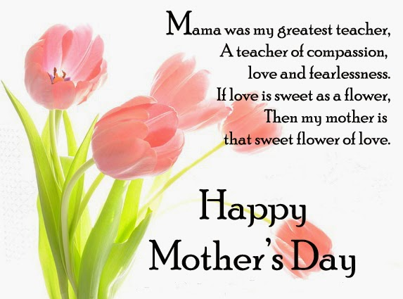 Happy Mother 39 S Day Greeting Cards Quotes Messages