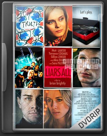 Liars All (DVDRip Ingles Subtitulada) (2013)