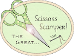 The Great Scissors Scamper 2012