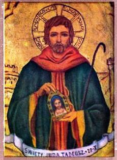 Juda Apostoł