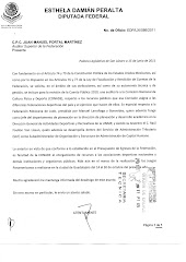 ¡PIDEN DIPUTADOS FEDERALES AUDITAR A LA FEMEXJUDO!
