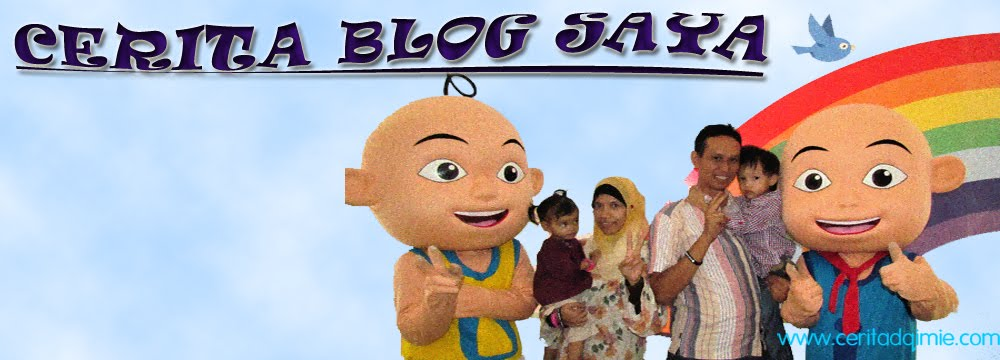 cerita blog saya