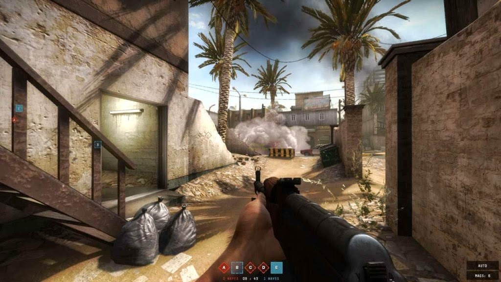 Insurgency 2 Hacks