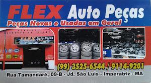 FLEX AUTO PEÇAS