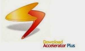 شعار برنامج تسريع الدونلود