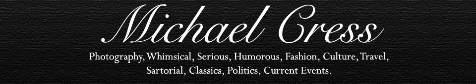 Michael Cress