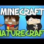 NatureCraft Mod 1.5.2 Minecraft 1.5.2