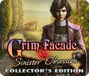 เกมส์ Grim Facade - Sinister Obsession