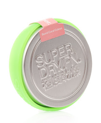Superdry Blush