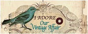 our vintage affair