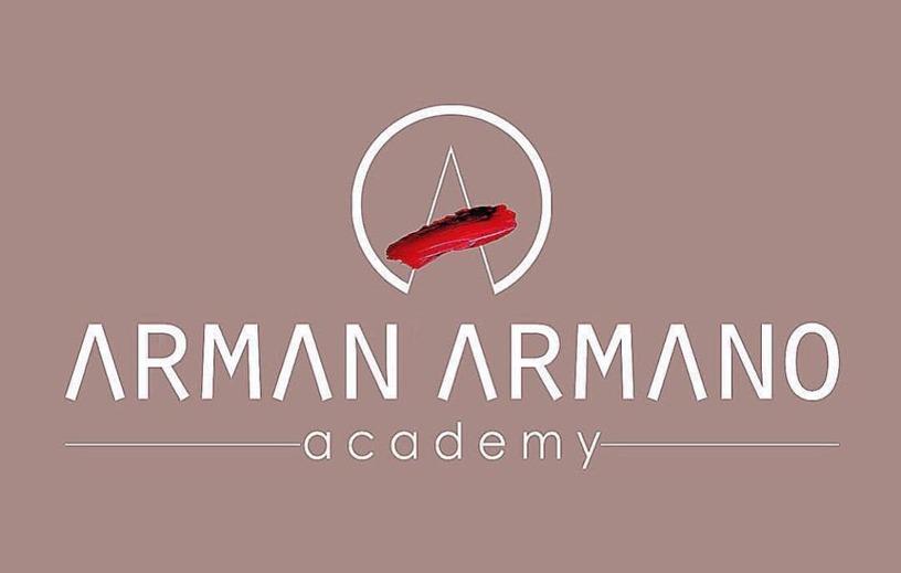 Kursus Makeup Profesional - Arman Armano