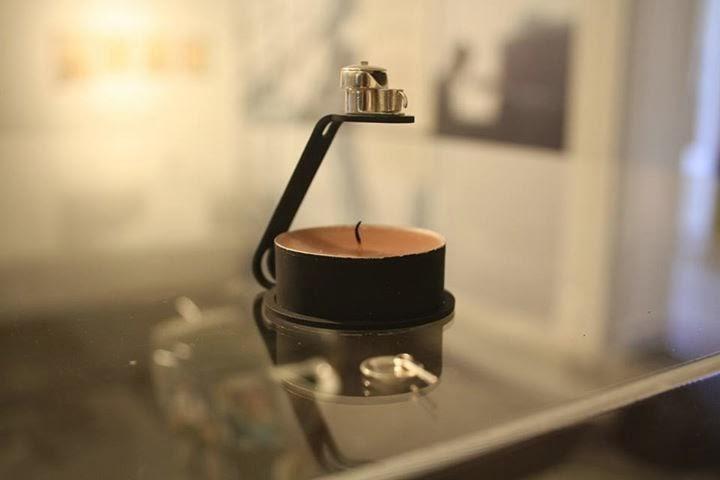 La moka più piccola al mondo e altre caffettiere uniche Bialetti vi aspettano con il collezionista Andrea Moretto al Museo della Permanente di Milano