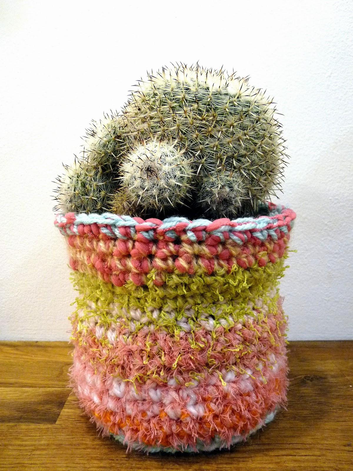 rue rivoirette diy un cache pot pour mon cactus. Black Bedroom Furniture Sets. Home Design Ideas