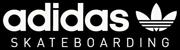 adidas skateboarding ©